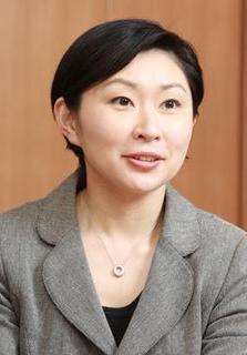 優子 小渕